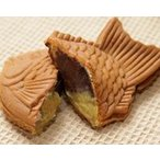 安納芋のワッフルたい焼き チョコレート