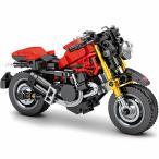 ブロック互換 レゴ 互換品 レゴバイク ネイキッドバイクB 互換品クリスマス プレゼント