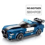 レゴ レゴブロック LEGO レゴスピードチャンピオン M 互換品