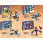 レゴ レゴブロック LEGO レゴディズニートイストーリー ウッディ4個セット互換品 クリスマス プレゼント