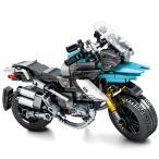 ブロック互換 レゴ 互換品 レゴバイク インテリア ブロックC 互換品クリスマス プレゼント