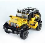 レゴ レゴブロック LEGO レゴ ジープ 車 互換品クリスマス プレゼント