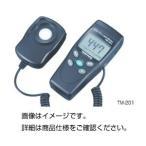 デジタル照度計 TM-201