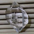 ハーキマーダイヤモンド(ハーキマー水晶) 3.3g パワーストーン 天然石