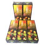 インドのお香/サイクル フルーツ香 スティック 卸おまとめプライス5BOX(30箱) /CYCLE FRUITS