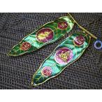 ガネーシャとラクシュミのヒンズー祭用お飾りその2/エスニック/アジアン雑貨/装飾