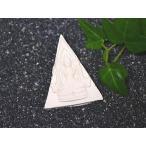 タイ-ワット・トライミットで購入のプラクルアン!「トライミットの御神体プラ!その3再祈祷済」タイでは超有名なお守りの一種です!/タイのお守り