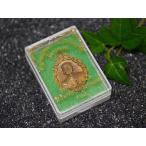 タイ-ワット・イントラウィハーンのプラクルアンその2(ルアンポートー上半身)!タイでは超有名なお守りの一種です!/タイのお守り/アジアン雑貨