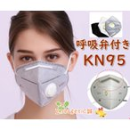N95 呼吸弁付き マスク KN95 5層構造 50枚 超立体 マスク 大人用 3D 防塵マスク 使い捨て PM2.5対応 花粉対策 有害ウィルスカット率95%以上 n95 mask