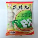 福州花枝丸(東永)400g いか団子だんご  冷凍食品  火鍋丸子 火鍋食材 つみれ 中国産