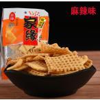 家縁鍋巴 麻辣味72g 中国産   辛口おやつ 間食 中華お菓子 軽食  おつまみ