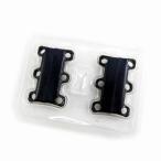 靴ひも マグネット アタッチメント 黒 靴紐が結ばない