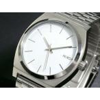 ニクソン NIXON 腕時計 メンズ TIME TELLER A045-100 WHITE