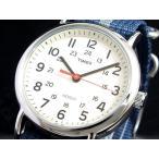 タイメックス TIMEX ウィークエンダー メンズ腕時計 メンズ T2N654