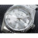 腕時計 メンズ メンズ腕時計 DOLCE SEGRETO メンズ腕時計 OP300SV 腕時計 メンズ