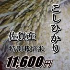 29年度産★九州佐賀県産★送料無料★コシヒカリこだわり製法米★玄米30kg