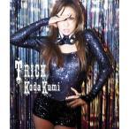 TRICK [CD] 倖田來未、 倖田來未 feat.Fergie; AK-69
