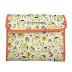 ショッピング母子手帳 母子手帳ケース ポムポムプリン ジャバラ マルチケース SJM-2304 ネコポス限定 送料無料 クーザ