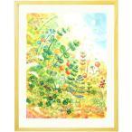 新築祝い プレゼント 絵画アート(grow/名前入れ-Lサイズ) おしゃれ 観葉植物 ギフト おすすめ 人気 贈り物 品物