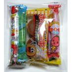 お菓子 駄菓子 詰め合わせ OPP袋仕様 100円 F      子供 ギフト 景品