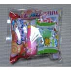 駄菓子の袋詰め (玩具入り) 130