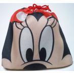 チョコ菓子 お菓子 詰め合わせ ディズニー 顔柄ミニ巾着袋入り100円 バレンタインデー
