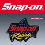 Snap-on スナップオンツールズ  ステッカー RACING 工具箱