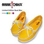 ショッピングMINNETONKA ミネトンカ ボート モカシン 正規品 611s 613s 614s 615s MINNETONKA Boat Moc Limited