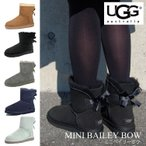 ショッピングugg アグ ミニ ベイリー ボウ / 1005062 / UGG MINI BAILEY BOW