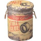 スツール 4個組 ペール缶 収納スツール 収納 椅子 イス いす チェア チェアー おしゃれ 収納ボックス ボックス 収納ケース 収納付き