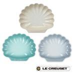 ルクルーゼ コキールディッシュ (M) 2020アーリーサマー ストーンウェア Stoneware LE CREUSET lecsto (BR0) ギフト袋対象、ギフトBOX対象、熨斗対象
