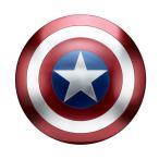 【送料無料】マーベルコミック ハズブロレプリカ レジェンド2017年版 キャプテン・アメリカ シールド【予約】