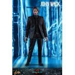 ジョン・ウィック:チャプター2 ムービー・マスターピース 1/6スケールフィギュア ジョン・ウィック【予約】