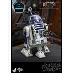 スター・ウォーズ ムービー・マスターピース 1/6スケールフィギュア  R2-D2 (デラックス版) 【予約】