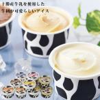 お中元2021 十勝白い牧場アイスコレクション 11-15014 ギフト ご贈答 北海道 バニラ ストロベリー クリームチーズ ハスカップ チョコレート