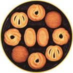 スヌーピー バタークッキー缶 SE9-320-6 スイーツギフト