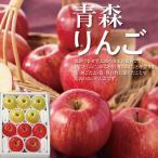 サンふじりんご&王林りんご計10玉 約2.5kg 02-19037 フルーツ 果物 ギフト 贈答品 お中元 お歳暮