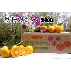 秋桜みかん 5kg