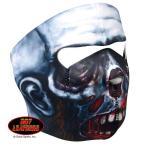 Zombieネオプレン フェイスマスク