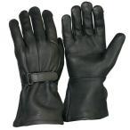 Classic Deerskin Gauntlet Glove