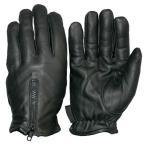 Fleece Lined Leather Glove