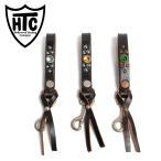 HTC エイチティーシー スタッズ キーホルダー #HAC-A KEY HOLDER