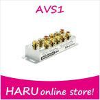 ビートソニック 映像 音声自動切換器 AVS1
