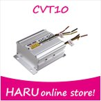 ビートソニック DCDCコンバーター 24V車から12Vへ変換! CVT10