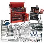 車 バイク 自転車 工具 修理 ガレージ用品  JH Williams WSC-1390TB 1390-Piece Mammoth Tool Set Complete