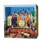ザ ビートルズ サージェント・ペパーズ ペーパージオラマ 組立キット/ THE BEATLES SGT.PEPPER'S PAPER DIORAMA KIT