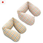 抱き枕 ロングクッション (MEL-メル-)(Aタイプ) ダブルガーゼ 日本製 洗える 抱き枕 授乳クッション