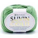ショッピング毛糸 RICHMORE リッチモア スビンゴールド SUVIN GOLD バラ1玉のお価格です4玉までは定形外発送 毛糸 手芸 手作り 洋裁