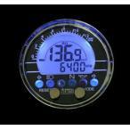 在庫あり/送料無料/ACEWELL/エースウェル/バイク用/多機能デジタルメーター ACE-2802 汎用/ACE-2802