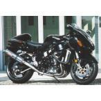 ストライカー バイク マフラー レース専用 チタンフルエキ GSX1300R 隼 -07 6384OT50 【取寄品】